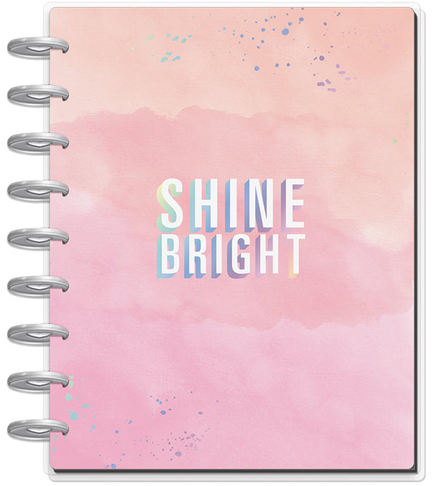 Classic Happy Notes™ Journal - Shine Bright