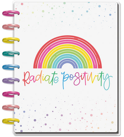 Classic Guided Journal - Radiate Positivity