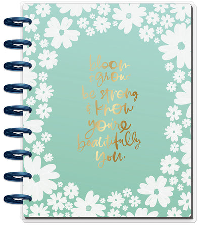 Classic Guided Journal - You're beautifully You - Wellness