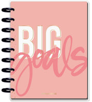 Classic Guided Journal - Goals