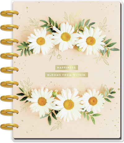 Pressed Florals Classic Guided Journal