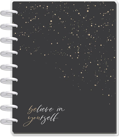 Girl With Goals Classic Guided Journal