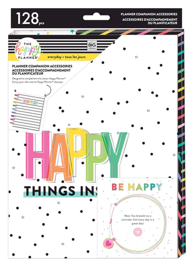 Oh Happy Everyday Planner Companion - Classic