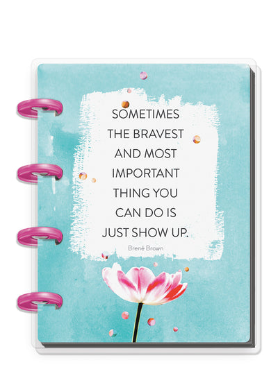 Everyday Planner Keepsake - Empowered Woman