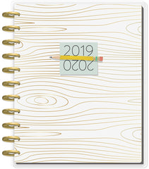 BIG Teacher Planner - Pencil It In - 12 Months (2019-2020)