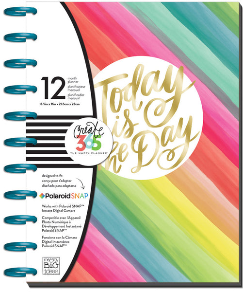 2017 BIG Happy Planner™ - Kaleidoscope