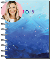 2018 BIG Happy Planner® - Sparkle and Shine