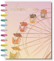 2019 BIG Happy Planner® - Life is a Party (lined vertical)