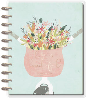 2020 BIG Happy Planner® - Beautiful Day - 12 Months