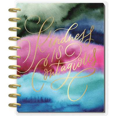 2020 BIG Happy Planner® -  Kindness Always - 12 Months