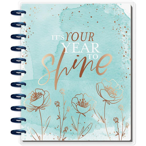 2020 BIG Happy Planner® - Year to Shine - 12 Months