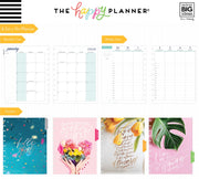 2020 BIG Happy Planner® - Stay Golden - 12 Months