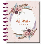 2020 BIG Happy Planner® - Dream Seeker - 12 Months