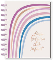 2020 BIG Happy Planner® - Jujube Geo Dreams - 12 Months