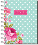 2017-2018 BIG Happy Planner® - Southern Charm