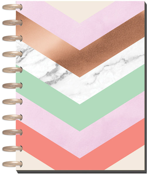 2017-2018 BIG Happy Planner® - Lovely Pastels