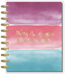2018 - 2019 BIG Happy Planner® - Life is Beautiful