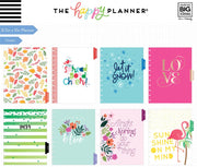 BIG Happy Planner® - Happy Year - 18 Months (2019-2020)