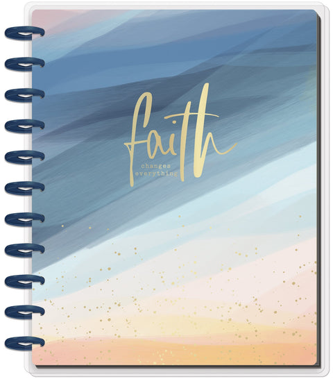 BIG Faith Happy Planner® - Happy and Kind - 18 Months