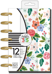 2017 MINI Happy Planner™ - Fresh Floral