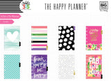 2017 MINI Happy Planner™ - Happy Blooms