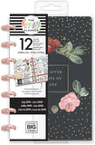 Mini Happy Planner® - Vintage Botanicals - 12 Months (2019-2020)