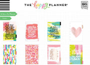 Mini Happy Planner® - Choose to Shine - 12 Months (2019-2020)