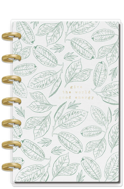 2020 Deluxe Mini Happy Planner® - Homebody - 12 Months