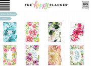 2020 Mini Happy Planner® - Spring Floral - 12 Months