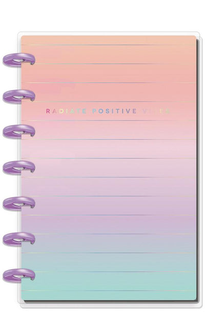 2020 Mini Happy Planner® - Pastel Dreams - 12 Months