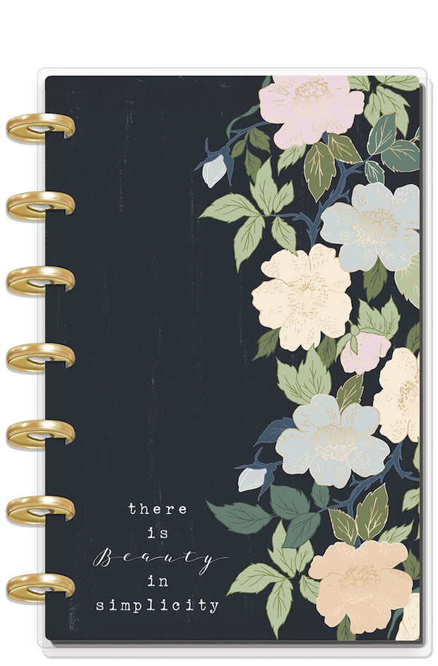 2020 Deluxe Mini Happy Planner® - Homebody Simplicity - 12 Months