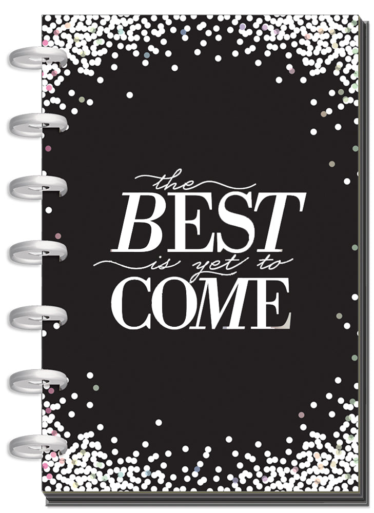 12 months  u2013 undated - mini happy planner u00ae