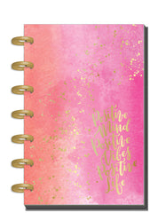12 Months – UNDATED - MINI Happy Planner® - Live Loud