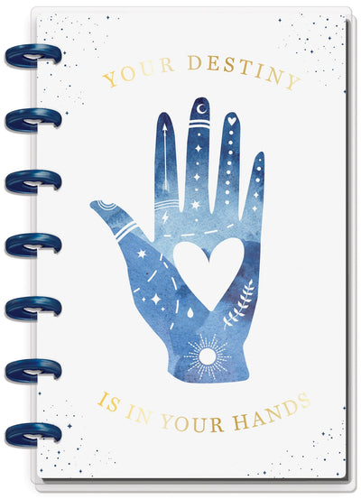 Mini Vertical Happy Planner® - Boho Stargazer - 12 Months