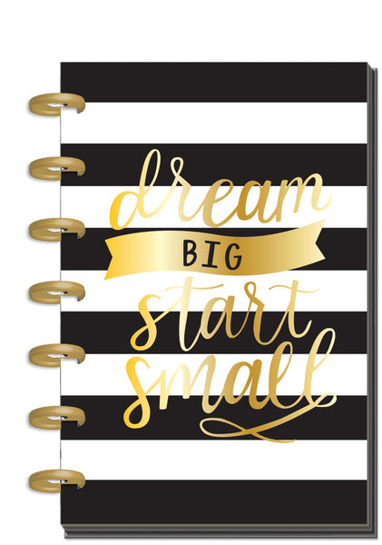 12 Months – UNDATED - MINI Happy Planner® - You Got This