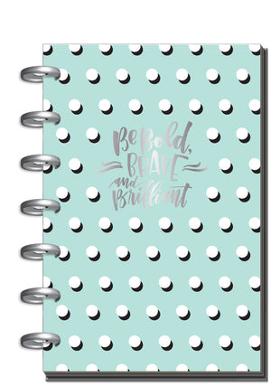 12 Months – UNDATED - MINI Happy Planner® - A Well Crafted Life