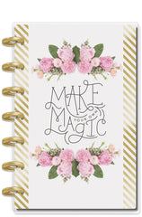 2018 - 2019 Mini Happy Planner® - Magic Blooms