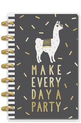 2018 - 2019 Mini Happy Planner® - Gold Getter