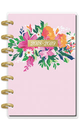 2018 - 2019 MINI Happy Planner® - Hello, Darling