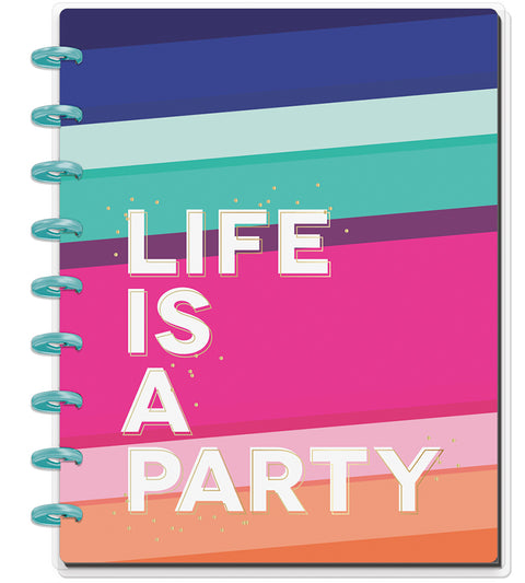 Happy Notes™ - Life of the Party - Classic (lined)