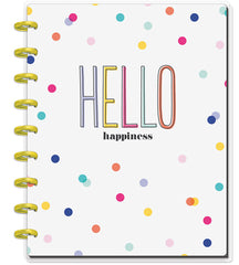 Happy Notes™ - Hello - Classic (dot grid)