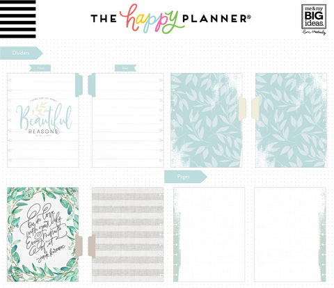 Happy Notes™ - Farmhouse - Classic (dot grid)
