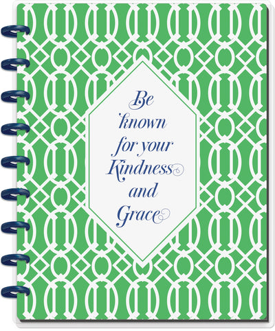 Classic Happy Notes™ - Be Your Own Kindness & Grace