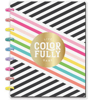 Classic Happy Notes™ - Live Colorfully