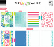 Classic Happy Notes™ - Splash of Color