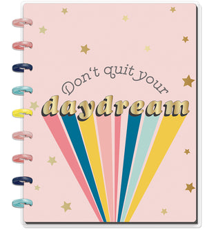 Classic Happy Notes™ - Don't Quit Your Daydream