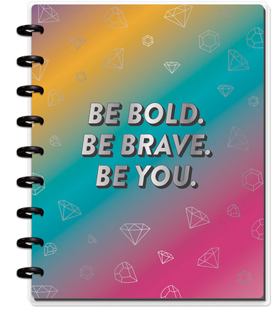 Classic Happy Notes™ - Be Bold