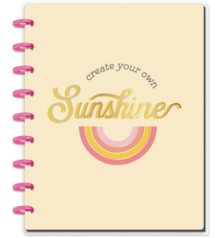 Classic Happy Notes™ - Create Your Own Sunshine