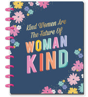 Classic Happy Notes™ - Kind Women