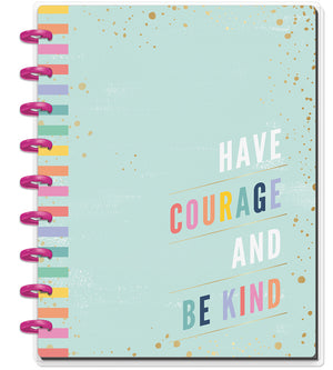 Classic Happy Notes™ - Have Courage